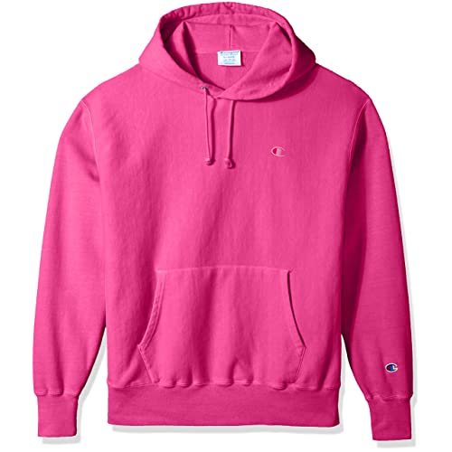 56f6d2662ada Champion LIFE Men's Reverse Weave Pullover Hoodie