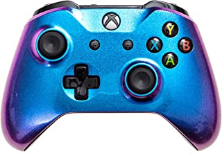 Xbox One S Modded Controller Chameleon - Xbox 1 - Master Mod Includes Rapid Fire, Drop Shot, Quick Scope, Sniper Breath, a...