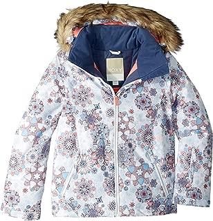 Best roxy childrens ski jackets Reviews