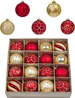 Best red and gold tree Reviews