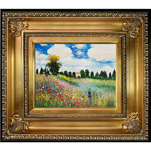 Framed Oil Paintings: Amazon.com
