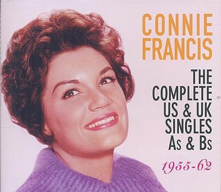Complete US Singles As & Bs 1955-62