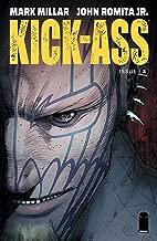 Best marvel comics kickass Reviews