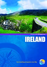 Driving Guides Ireland, 4th (Drive Around - Thomas Cook)