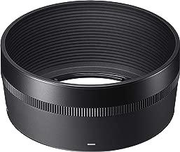 Sigma LH586-01 Lens Hood for 30mm F1.4 DC DN (Black)