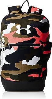 Under Armour Unisex-Child Backpack, Grey - 1327792
