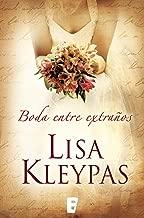 Una boda entre extraños (Vallerands 1) (Spanish Edition)