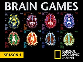 brain games season 1