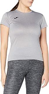 Joma Combi M/C, Camiseta para Mujer