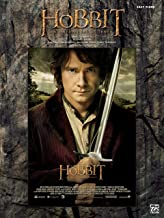The Hobbit -- An Unexpected Journey: Sheet Music Selections from the Motion Picture (Easy Piano)
