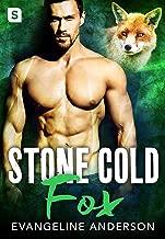Stone Cold Fox (Cougarville Book 3)