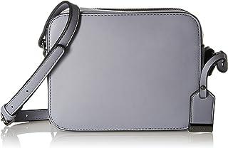Van Heusen Women's Sling Bag (Medium Blue)