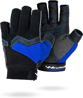WindRider Ultra Grip Sailing, Paddling, Kayak Gloves | Padded | Ergonomically Shaped | Breathable