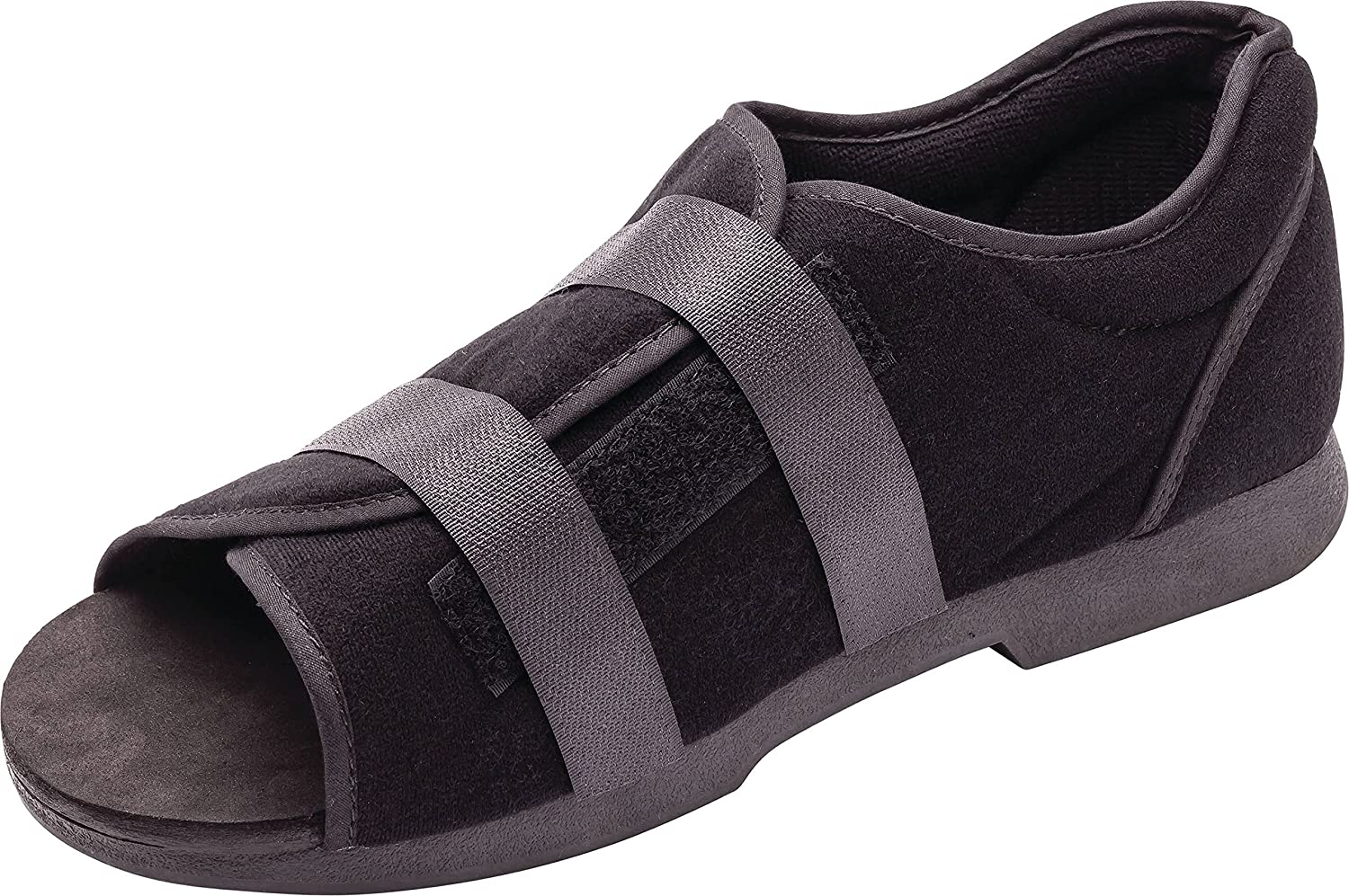 Ossur Soft Tucson Mall Top Post-op Shoe for Post Operation Popular product Men B and Women