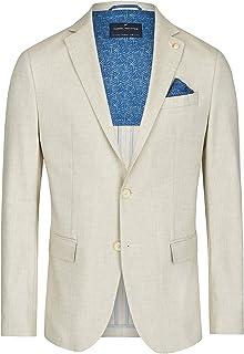 Daniel Hechter Men's Jacket Party Vintage Blazer