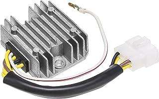 Voltage Regulator for Kawasaki KZ 550 650 750 1000 D3 Z1R E1/2/3 H1/2 GPZ B3/4 OEM Repl. # 21066-1008 - DZE 2069