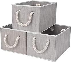 Best large decorative storage Reviews