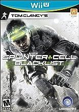 Splinter Cell Blacklist Original - Wii U