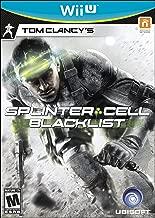 Tom Clancy's Splinter Cell Blacklist (Nintendo Wii U)