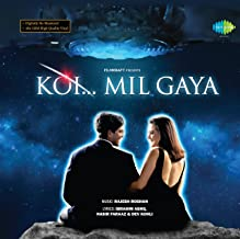 Record - Koi Mil Gaya