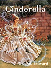 Cinderella Collor old kinle book