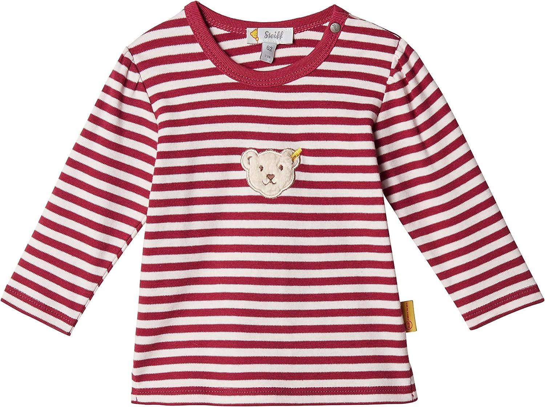 Sterntaler Baby-M/ädchen Longsleeve Langarmshirt