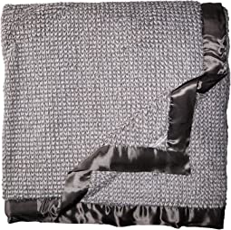 Little Giraffe - Luxe Herringbone XL Throw
