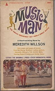 The Music Man: A Novel