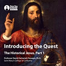 Introducing the Quest: The Historical Jesus, Part 1