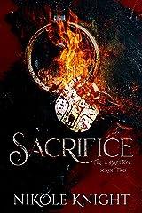 Sacrifice: Fire & Brimstone Scroll 2—Gay Paranormal Romance (Fire & Brimstone Scrolls) Kindle Edition