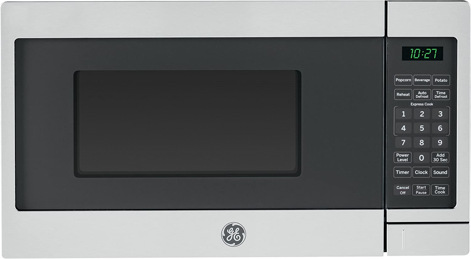 Best Microwave Ovens With Stainless Steel interior