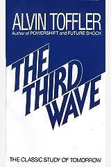 The Third Wave Mass Market Paperback