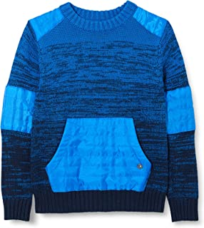 Tuc Tuc Jersey Tricot High-Tech Suéter para Niños
