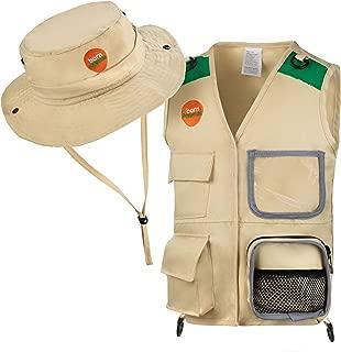 Best jurassic park explorer costume Reviews