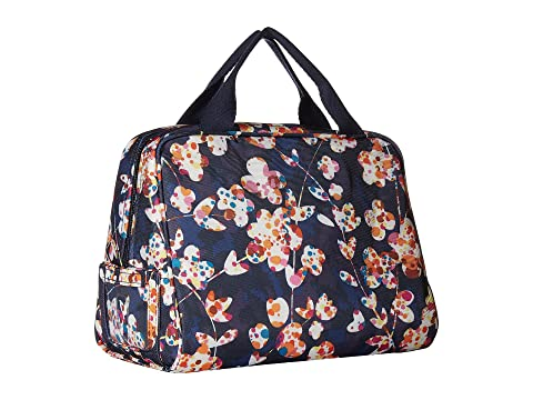 Vera Bradley Cooler Up Cut Lighten Vines Lunch r0AqrPZ8w