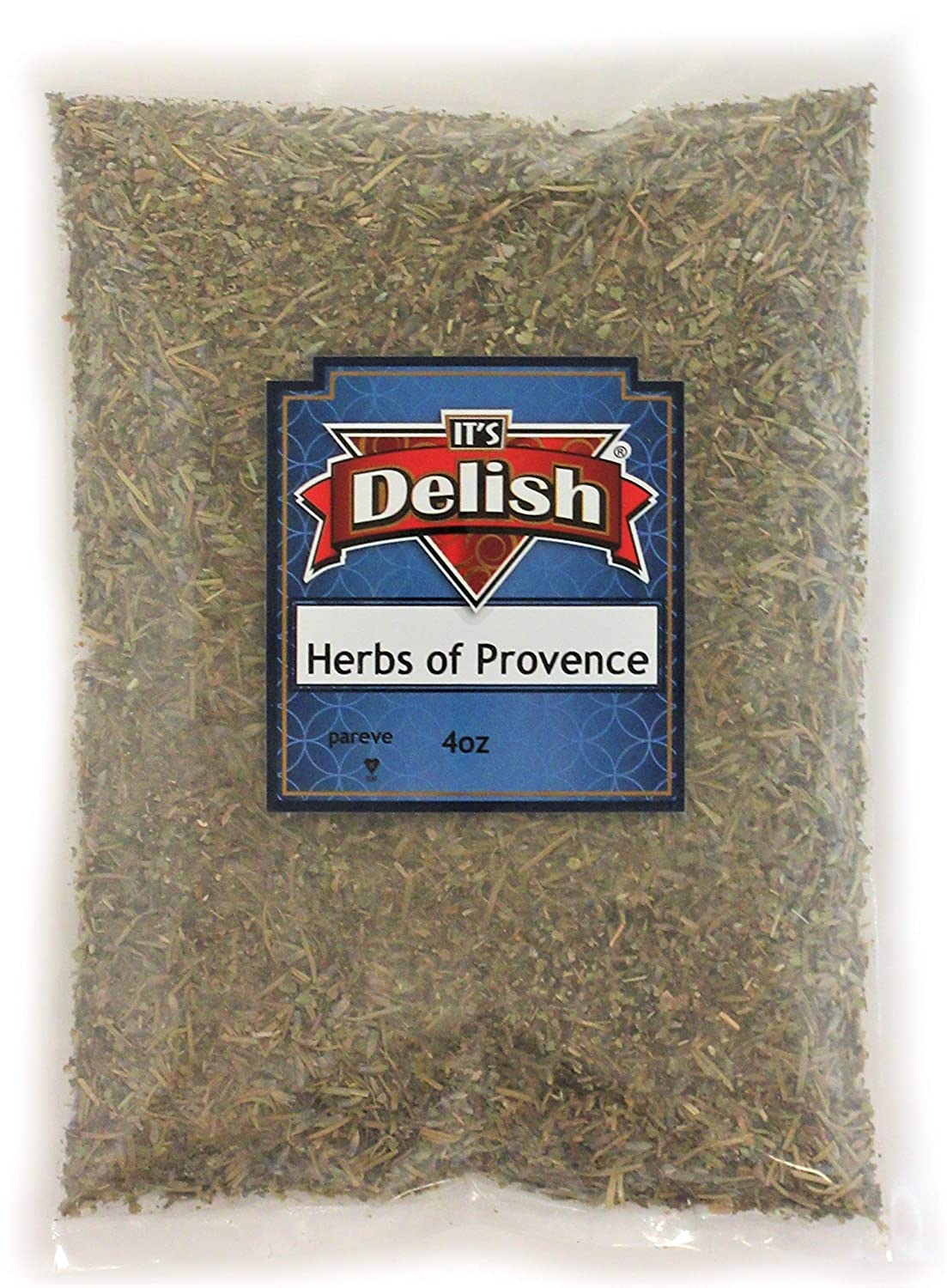 Herbs of Tucson Mall Provence All Natural oz Its Spasm price Delish 4 by