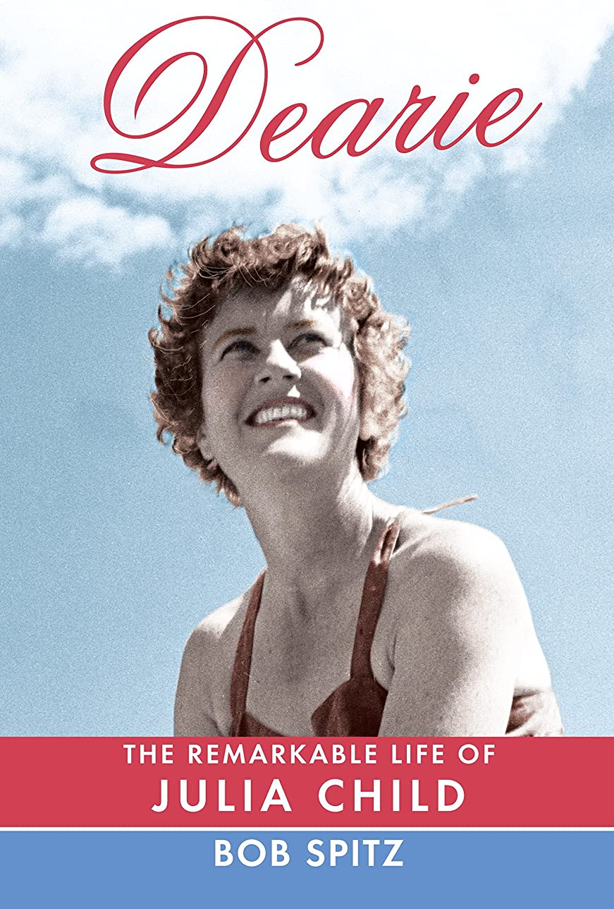 満了ほかにテニスDearie: The Remarkable Life of Julia Child (English Edition)