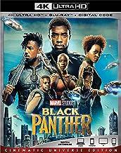 Black Panther 4K Ultra