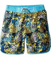 Little Marc Jacobs - Surfer Shorts (Little Kids/Big Kids)