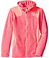 The North Face Kids - Viva Fleece Hoodie (Little Kids/Big Kids)