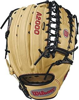 Wilson A2000 Fielding Glove (12.5