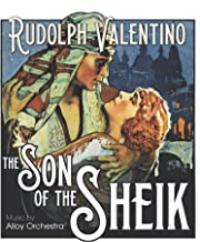 rudolph valentino the son of the sheik