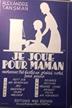 Je Joue Pour Maman 10 Menuet Piano