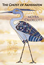 The Ghost of Akhenaten (The Egyptian Sequence Book 4)
