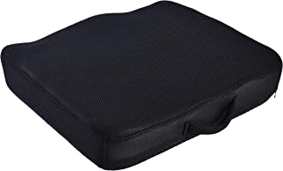 memory foam office chair cover