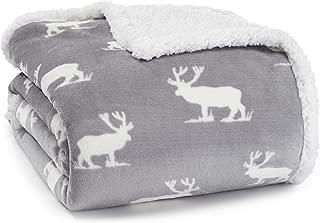 Best elk throw blanket Reviews