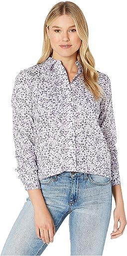 9b36e2ba7c3 Women's LAUREN Ralph Lauren Blouses + FREE SHIPPING | Clothing ...
