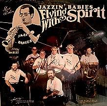 Flying With Spirit - Jazzin' Babies