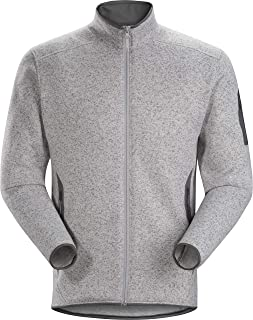Best arc teryx covert cardigan fleece jacket men's Reviews