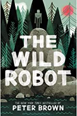 The Wild Robot Kindle Edition